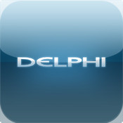 Delphi Connected Car