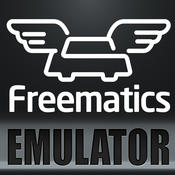 Freematics Emulator unix terminal emulator