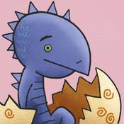 Dino-Store Storybook