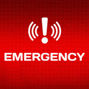 Ping Us, Emergency app