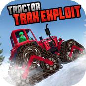 Tractor Trax Exploit