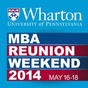 Wharton MBA Reunion 2014 spice girls reunion