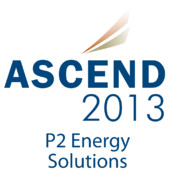 ASCEND 2013 hosted by P2 HD