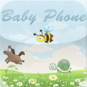 Baby First Phone
