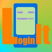LoginIt for iPhone & iPad