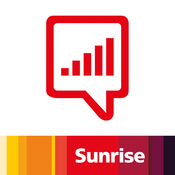 Sunrise Mobile Network parameters