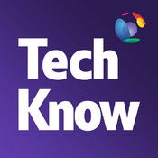 BT TechKnow - Your guide to the latest IT Technology