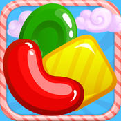 Candy crush Rainning saga----candy Farm Heroes Saga,Candy Gummy Drop! Best Free Candy Match 3 Puzzle Game!