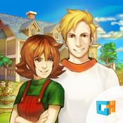 Gardens Inc. - From Rakes to Riches: A Gardening Time Management Game
