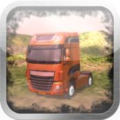 Highland Truck Driver - A Big Car Driving Simulator