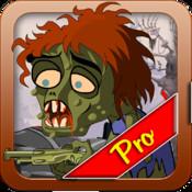 Small Vs Tall Zombies Pro