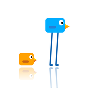 Two Birds Crossy Road-One More Try crossy road vehicles