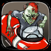 Zombie Action Racing - Best Free Kids Game