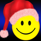 Smily Draw Xmas - Draw A Smile Christmas Edition