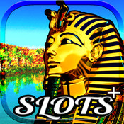 AAA Pharaoh's Myth Slots PRO - The way to hit the riches of pantheon casino
