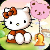 Bubbles Balance Hello Kitty Edition 2