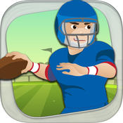 Pro Football Fun Run - A Soccer Player Challenge Pro pro