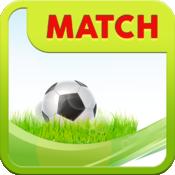 Soccer Match World - Just For World Smart Kicks