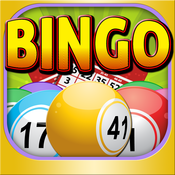 Aawesome Bingo Blackout - Daub and PowerUp To Coverall
