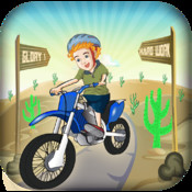Absolutely Dirty Bike X - Free edition absolutely free without
