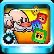 Bop the Blox - Ultimate Kids Color Match Game Staring Professor Bop
