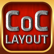 Layouts and Maps for Clash of Clans clans