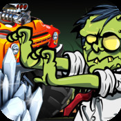 Monster Truck Zombie HD Free