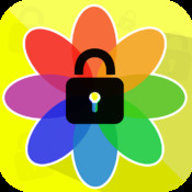 Photo Lock Free-Secret Photo Vault-Lock Photos-Hide Photos photo photos