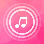 PinkMusic Pro - Youtube Music Edition music videos