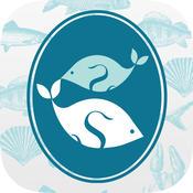 WWF-HK Seafood Guide 海鮮選擇指引