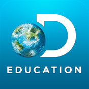 Discovery Education Techbook free education content