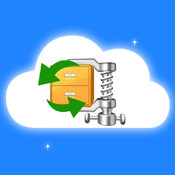 iSafeDrive Free - Cloud Manager - Zip/Unzip - Unrar - File Manager - Play Media for OneDrive,SkyDrive,Box,DropBox,Google Drive google cloud
