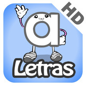 Meet the Letters for iPad (Spanish)