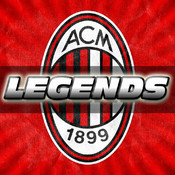 Rossoneri Legends Quiz - Guess Legendary Football Players fantasy milan players