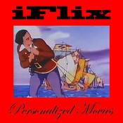 iFlix Movie: Gulliver`s Travels