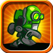 Real Robot Scrap Attack! – Escape From The Empire Squad Soldiers- Free