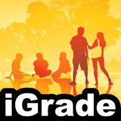 iGrade GPA Tracker for Students