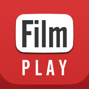 FilmPlay RT - Record Video Manager HD, Import and Convert