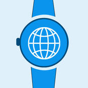 Watch Translation - Voice Translate to 90 languages by speaking to the Watch via dictation