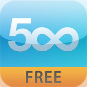 500px RSS