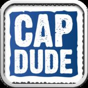 Cap Dude