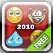 Emoji 2010 em 150 tft