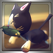 Cat Dash usa dash hd
