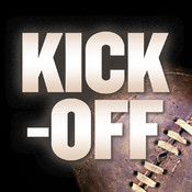 Kick-Off kick in the balls