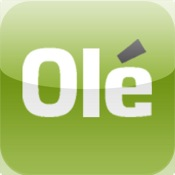 Olé iPad