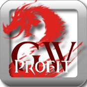 GW2 Profit non profit finance online