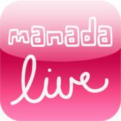 MANADA live