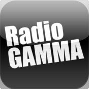 Radio Gamma on your iphone