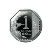 Dollar in Peru