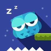 Owl Can`t Sleep